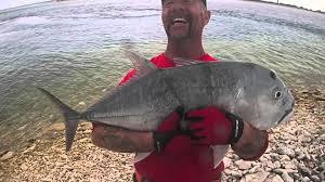 gt fishing land base on spam island in the phoenix islands