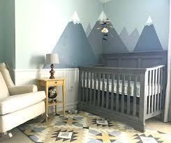 Yellow And Grey Nursery Decor Modern Nursery Ideas Seven Modern Nursery Ideas Modern Baby
