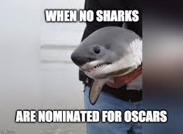 Silly Meme - the meme ing of life baby shark