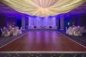 myrtle wedding venues doubletree resort by myrtle oceanfront venue