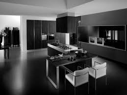 black kitchen island table kitchen black and white combination color ideas with black