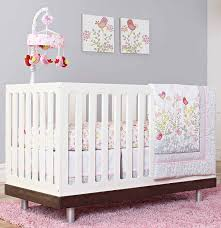 Bedding Set Crib Just Born Crib Bedding Set Botanica Baby