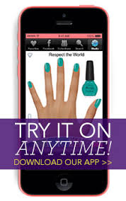 nicole by opi nail lacquer treatments and more