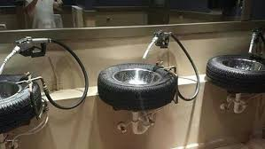 How To Use Old Tires For Decorating How To Reuse And Recycle Old Car Tires In House Design And Decorating