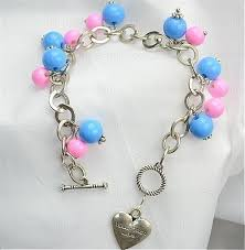 make beaded charm bracelet images How to make a charm bracelet to dress up your outfit at once how jpg