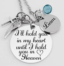 memorial bracelets for loved ones memorial jewelry stainless steel pendant necklace i