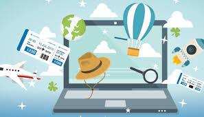 An analysis of online travel agencies otas hotel link