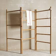 handmade wooden clothes horse clothes horse horse and clothes