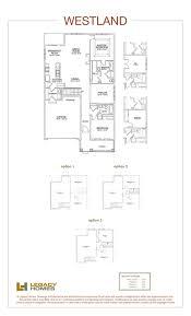 westland floor plan legacy homes omaha and lincoln