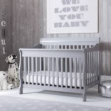 Brookline Convertible Crib by Circle Cribs At Walmart Double Sided Crib Toy Better Homes And