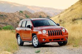 review 2008 jeep compass sport 4x2 photo gallery autoblog