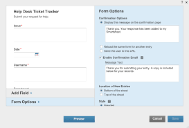 help desk ticket form how to implement an effective it ticketing system smartsheet