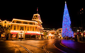 main street christmas free hd image stock photo u0026 picture download
