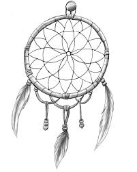 35 best dream catcher drawing tattoo for girls images on pinterest