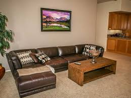 bear feet chalet 3 bedroom mountain home tub packed game room