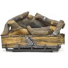 shop cedar ridge hearth 24 in 30 000 btu dual burner vent free gas