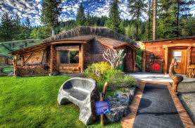 Hobbit Homes For Sale by Real Hobbit Shire Discovered In Montana With Elf Villages And A