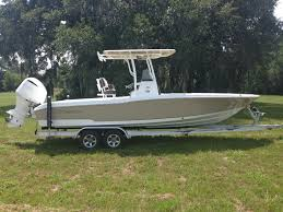 color options gallery crevalle boats