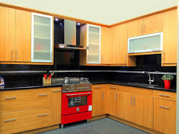 flat panel kitchen cabinet doors bamboo flat panel kitchen cabinets contemporary kitchen san