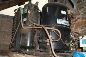 moteur chambre froide occasion moteur de frigo occasion