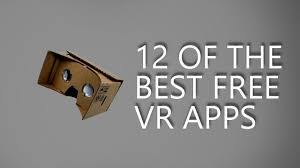 best free 12 of the best free vr apps