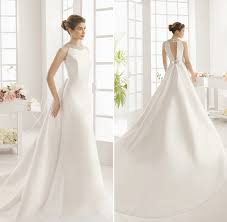 structured wedding dress 20 statement modern minimalist architectural gowns