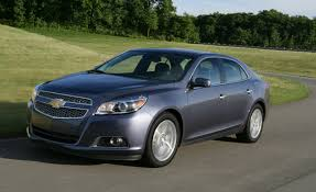chevy malibu manual 2013 chevrolet malibu turbo first drive u2013 review u2013 car and driver