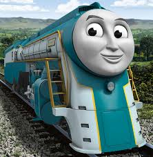 Connor Thomas Tank Engine Wikia Fandom Powered Wikia