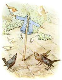 mr mcgregor s garden rabbit книга the tale of rabbit