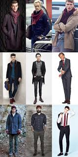 men u0027s fashion guide ways to wear burgundy aw14 fashionbeans