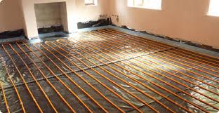 fantastic floor heating installation skin46jumper