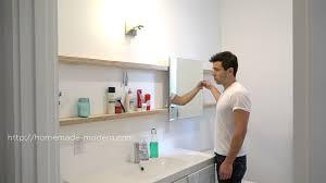 1920 bathroom medicine cabinet sliding bathroom mirror track bathroom mirrors ideas