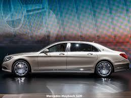 mercedes maybach s500 scoop maybach is back and in south africa local mercedes