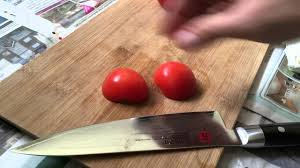 how to choose and buy kitchen sharp knife آموزش خرید چاقوی