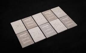 concrete business cards concrete business cards fragmat info