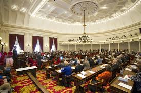 what to watch in the race for the vermont legislature off message