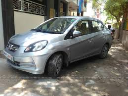 used honda amaze vx mt diesel in new delhi 2014 model india at