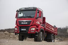 man traction days 2015 man showcases its traction prowess with 50