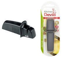 kitchen devils bread knife 10 year guarantee ebay