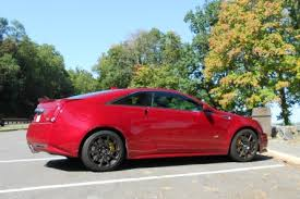 where is the cadillac cts made test drive 2012 cadillac cts v coupe u s report
