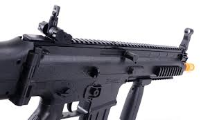 fn scar l aeg entry level rifle black airsoft u2013 airsoft atlanta