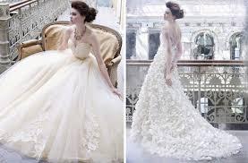 Lazaro Wedding Dresses Fall 2012 Wedding Dress Lazaro Bridal Gowns Non White Peach