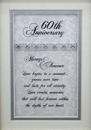 60th wedding anniversary invitations gray 60th anniversary invitation 60th wedding