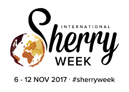 about international sherry week sherry wines