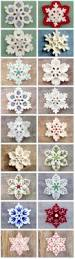 Paper Craft Ideas For Room Decoration Step By Step How To Make Felt Snowflake Diy Step By Step Tutorial Instruction
