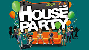 house party game xbox live house party games get release dates pricing details