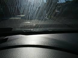nissan altima 2013 windshield size drippy film like substance on inside of windshield nissan