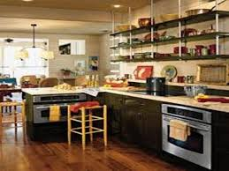 Great Kitchen Without Cabinet Doors Ideas Cosbelle Pertaining To - Kitchen cabinet without doors