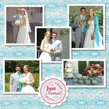 wedding scrapbook pages simple wedding scrapbook layout still sting with sue