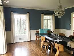 Traditional Dining Room A Traditional Dining Room Intro Emily Henderson